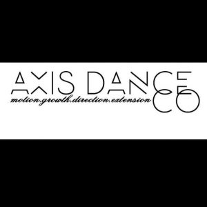 Axis Dance Co. Logo